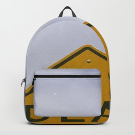 D E A D Backpack