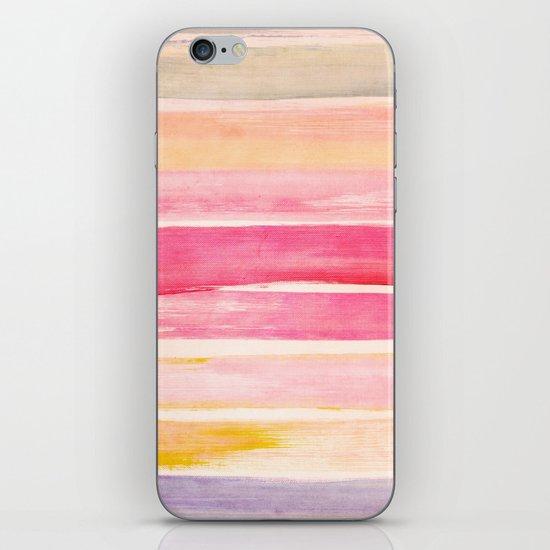 colour play III iPhone & iPod Skin