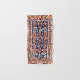 Perepedil Shirvan East Caucasus Rug Print Hand & Bath Towel