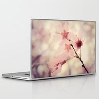 blush Laptop & iPad Skins featuring Blush by Jenndalyn