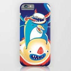 Monsteroid! iPhone 6s Slim Case