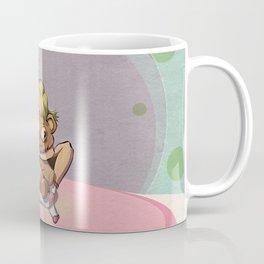 TeddyBear Love Coffee Mug