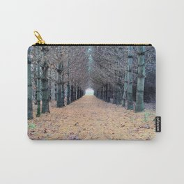 The Pine Grove Of Maynes Carry-All Pouch
