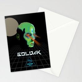 GOLDAK Stationery Cards