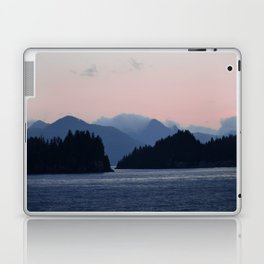 Soon it Will Be Day Laptop & iPad Skin