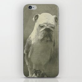 This Is Embarrassing iPhone Skin