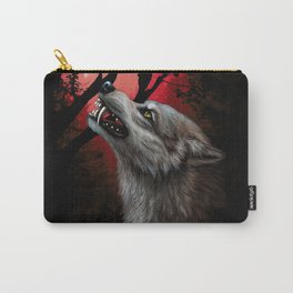 BloodMoon Carry-All Pouch