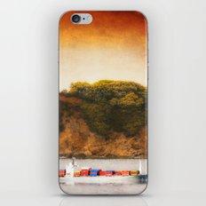 Tropical Cargo iPhone & iPod Skin