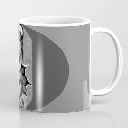 mutation Coffee Mug