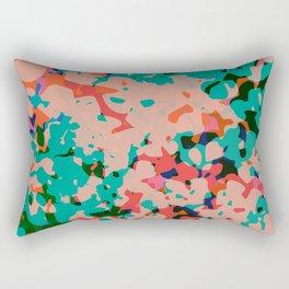 Cammo 1 Rectangular Pillow