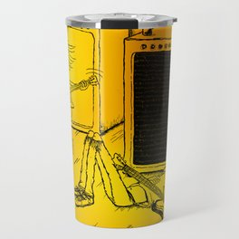 Great Moments In Music Travel Mug