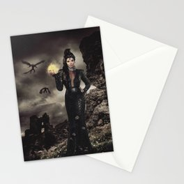 Team Evil Stationery Cards
