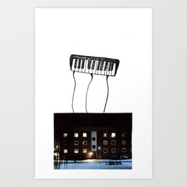 0093745656 Art Print