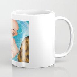 Pools of Sadness Coffee Mug