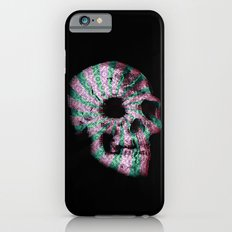 skull. iPhone 6s Slim Case