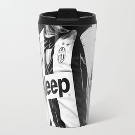 Dybala Mask Amazing Travel Mug