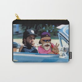Ice Cube x Master Roshi Carry-All Pouch