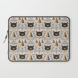 Honey Bears Laptop Sleeve