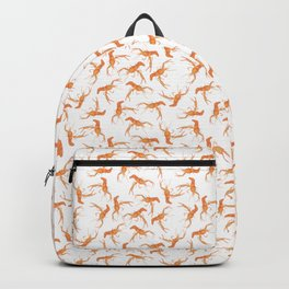 Crawfish Backpack