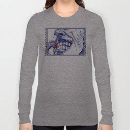 Man Eater Long Sleeve T-shirt