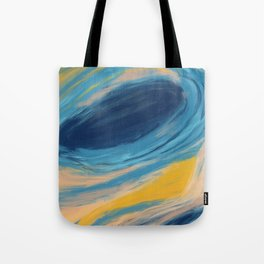 The Lonely Hour Tote Bag