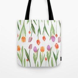 Tulips Umhängetasche