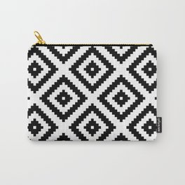 Tribal W&B Carry-All Pouch