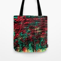 birthday Tote Bags featuring Birthday  by DizzyNicky