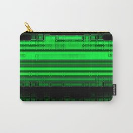 The Green Zone Carry-All Pouch