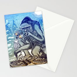 A Rare Find Stationery Cards