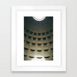 In Rome 1 Framed Art Print