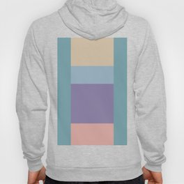 Perfect Pastels Two Hoody