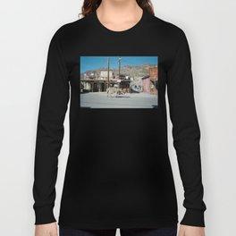 Jackass Junction Long Sleeve T-shirt