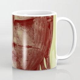 Buddha Duotone 3 Coffee Mug