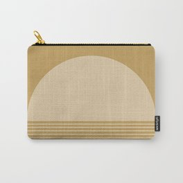 Sunrise / Sunset XII Carry-All Pouch