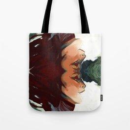 The Singer Tote Bag