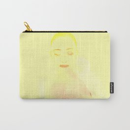 She is the sun 3D Carry-All Pouch