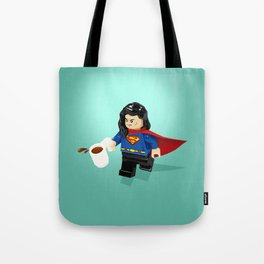 This is a Stick Up! Tote Bag