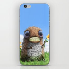 I Picked This For You iPhone Skin