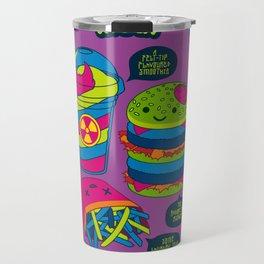 The Radioactive Meal Travel Mug