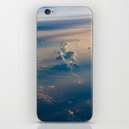 Cloudscape I iPhone Skin