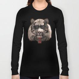 Cool cat Long Sleeve T-shirt