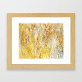 Light In Flux Framed Art Print