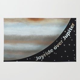 Joyride Over Jupiter Rug