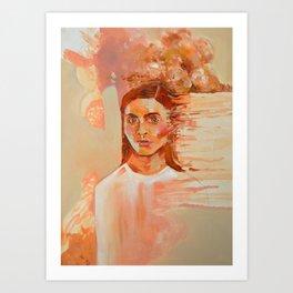 Oneiric Art Print