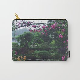 Under the Archway Carry-All Pouch