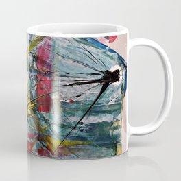 alien attack Coffee Mug