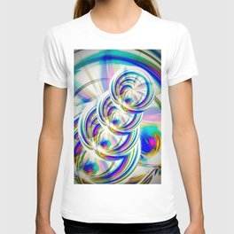 Abstract Perfection 22 T-shirt