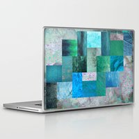 blues Laptop & iPad Skins featuring blues by Last Call