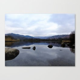Elter Water Canvas Print